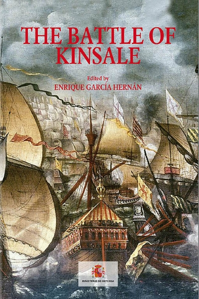 The Battle of Kinsale